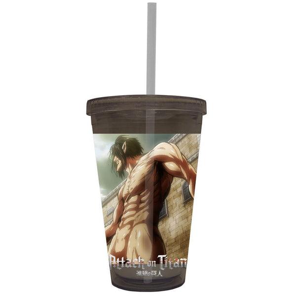 Attack On Titan - Eren Yeager Carnival Cup