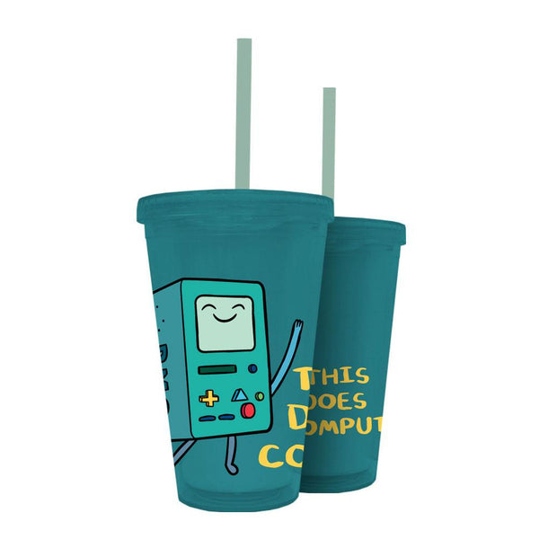 Adventure Time - Compute Carnival Cup