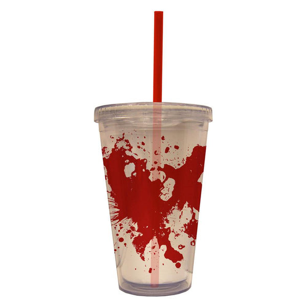Deadmau5 - Blood Splatter Carnival Cup