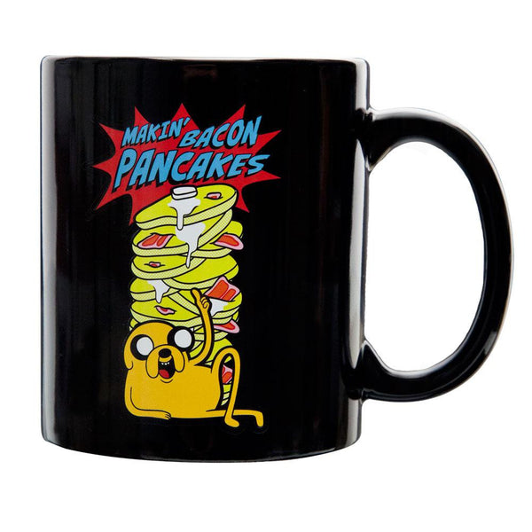 Adventure Time - Bacon Pancakes Coffee Mug
