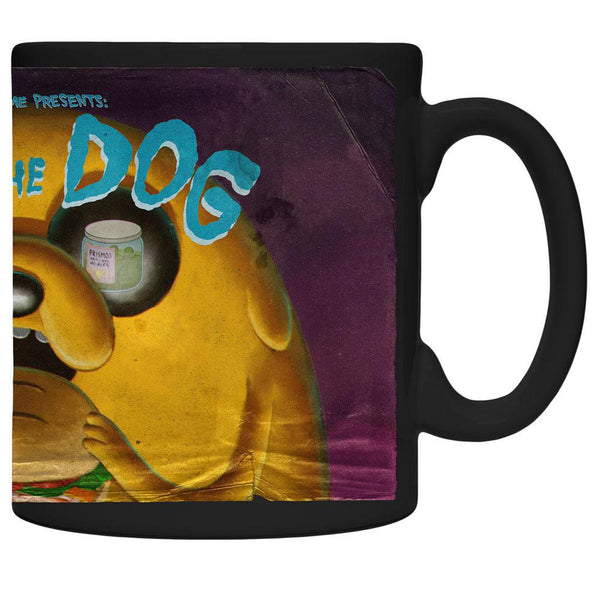 Adventure Time - Jake The Dog Coffee Mug