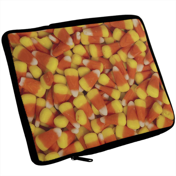 Candy Corn All Over iPad Tablet Sleeve