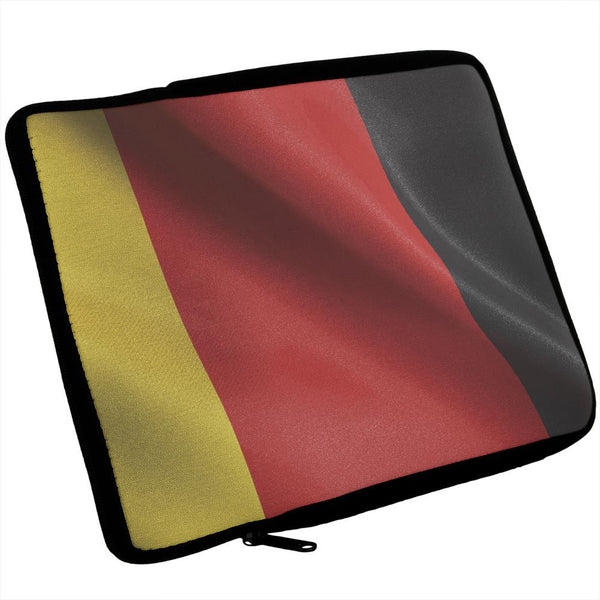 German Flag iPad Tablet Sleeve