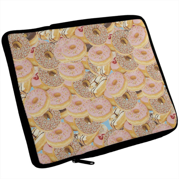 Donuts iPad Tablet Sleeve