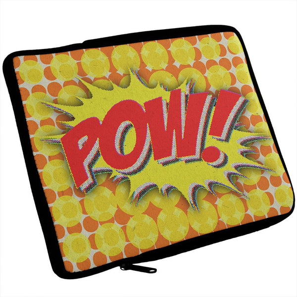 Pow iPad Tablet Sleeve
