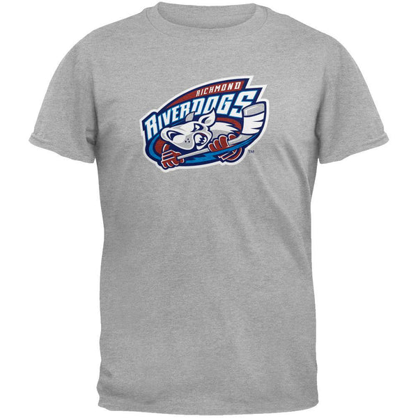 Richmond Riverdogs - Logo T-Shirt