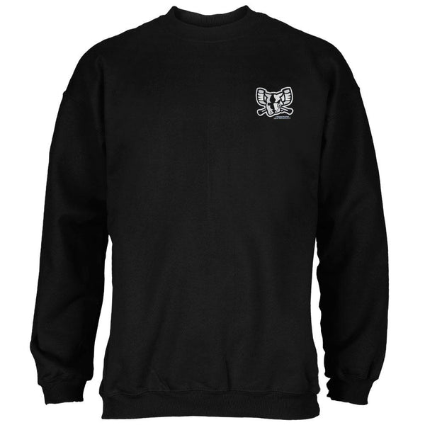 Richmond Riverdogs - Mono Mad Dog Crest Sweatshirt