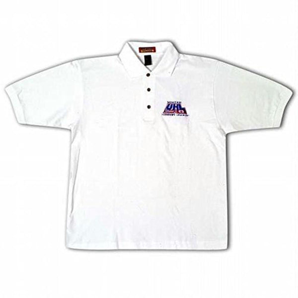 UHL - White Polo Shirt