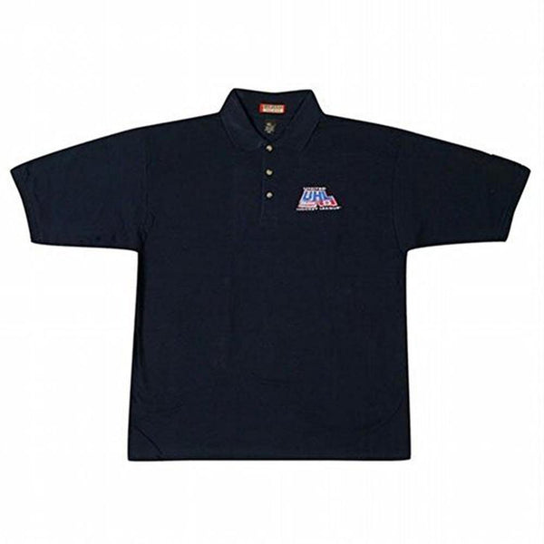UHL - Navy Polo Shirt