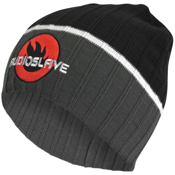 Audioslave - Ribbed Knit Hat