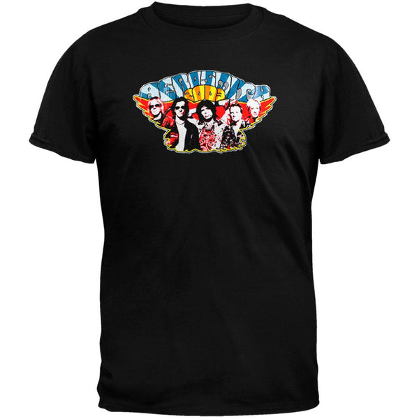 Aerosmith - Retro 2003 T-Shirt