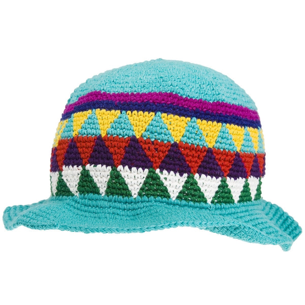 Hand Crocheted Nebaj Hat