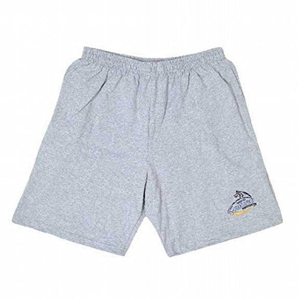 Manchester Wolves - Embroidered Logo Shorts