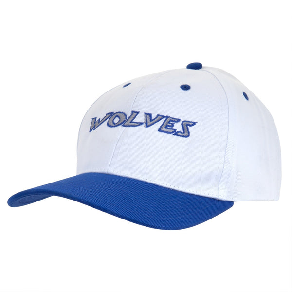 Manchester Wolves - Two Tone Logo Baseball Cap
