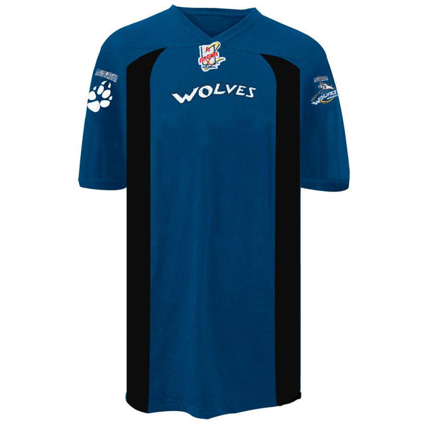 Manchester Wolves - Home Replica Youth Jersey
