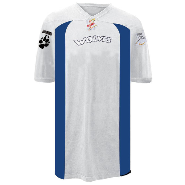 Manchester Wolves - Away Replica Youth Jersey