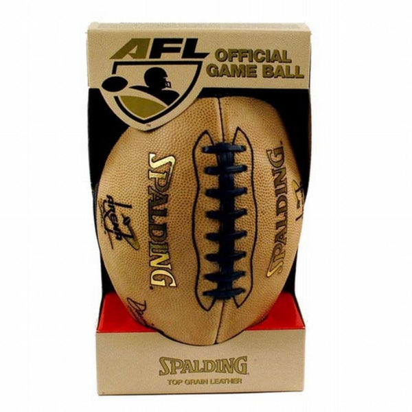 Spalding Football Official Game Ball