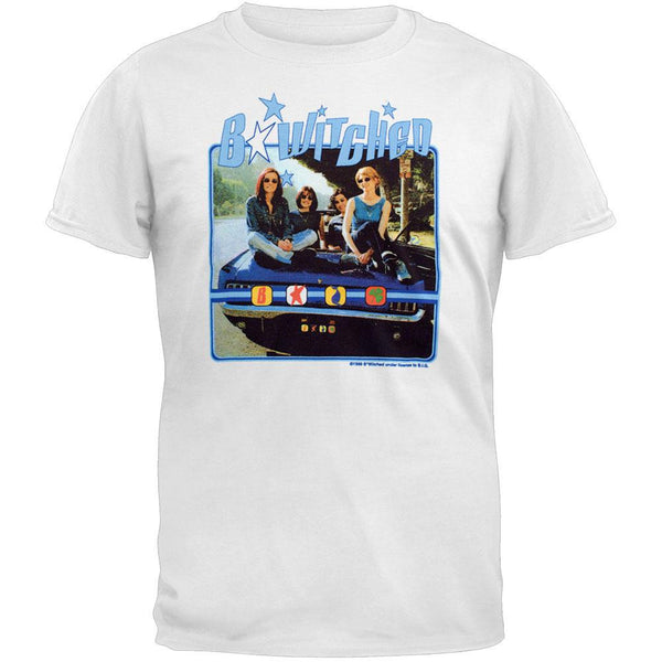 B Witched - Car Photo Youth T-Shirt