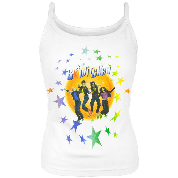 B Witched - Jump Youth Tank Top