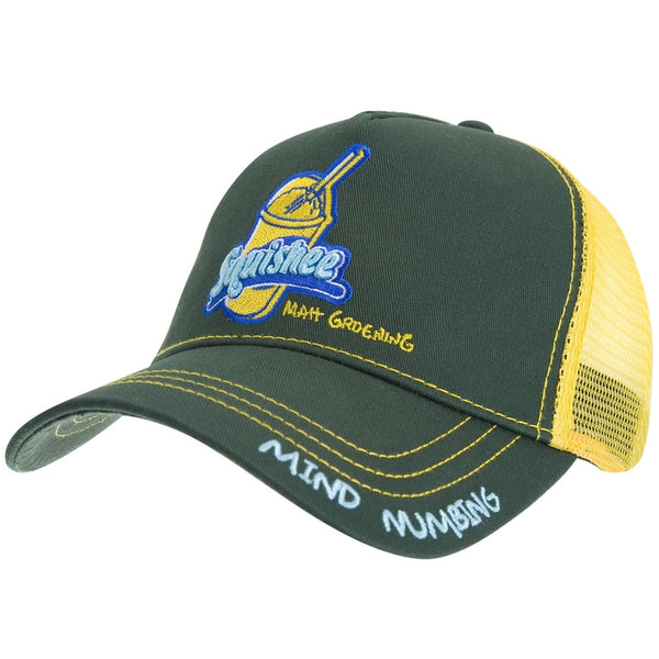 Simpsons - Squishee Trucker Cap