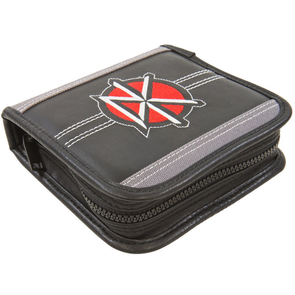 Dead Kennedys - Logo CD Case