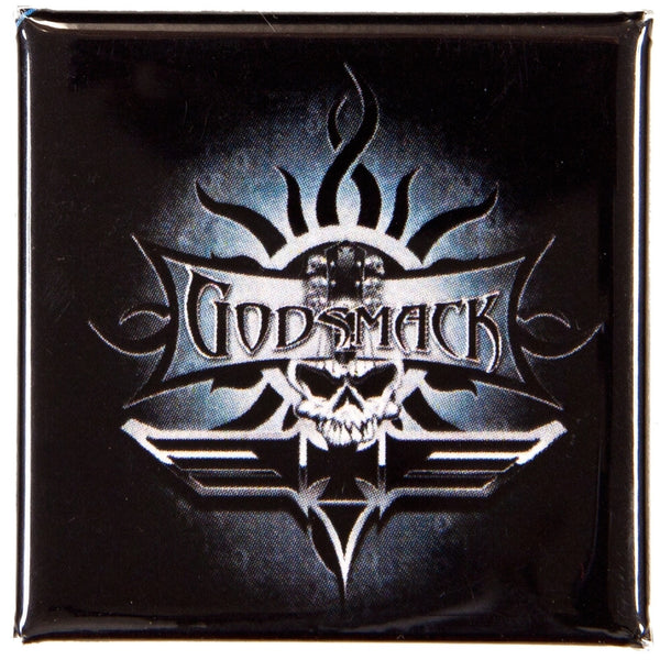 Godsmack - Skull Button