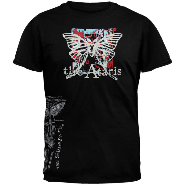 Ataris - Moth T-Shirt