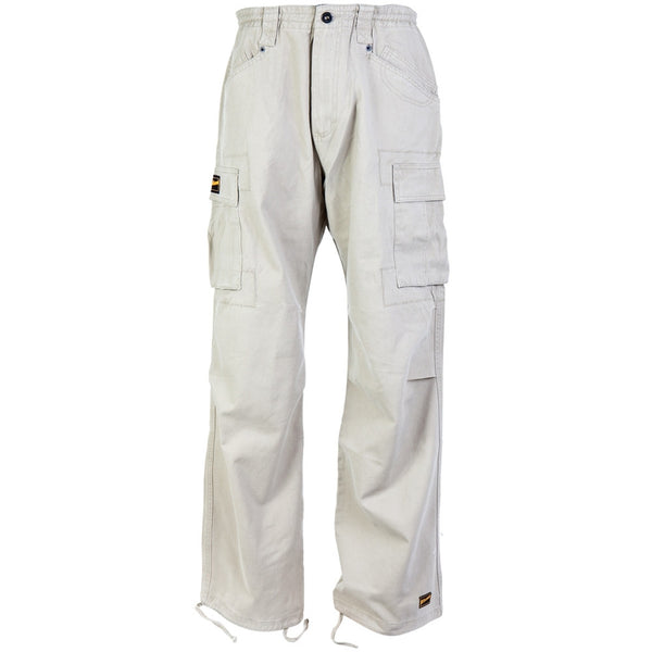 Kikwear - Military Cargo Pants