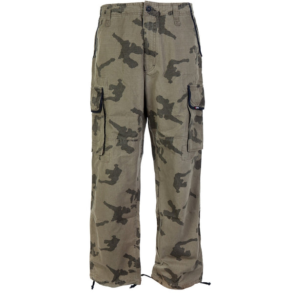 Greed - Guerrila Cargo Pants