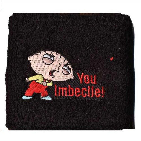 Family Guy - Imbecile Wristband