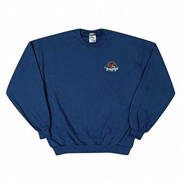 Rockford IceHogs - Embroidered Logo Youth Sweatshirt