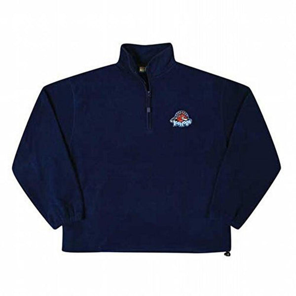 Rockford IceHogs - Logo Fleece Adult Pullover Sweatshirt