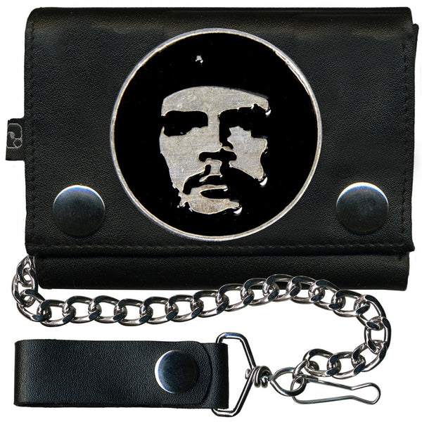 Che Leather Wallet