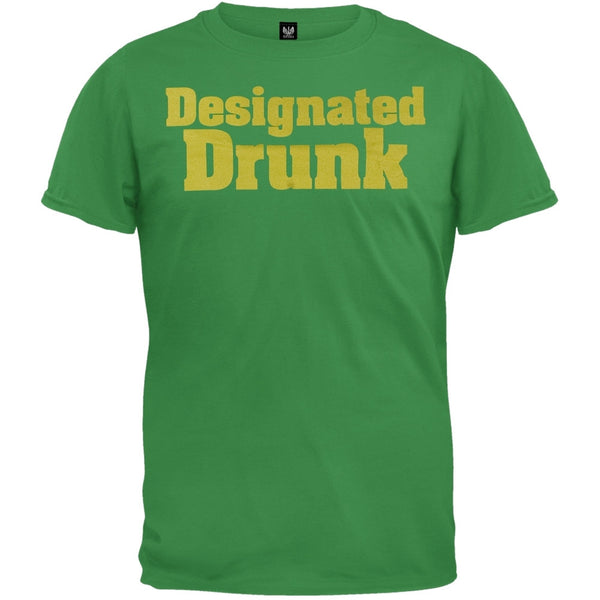 Designated Drunk T-Shirt