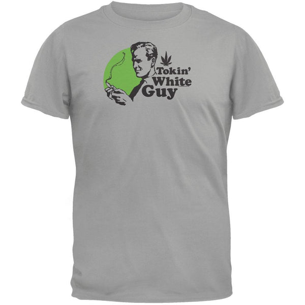 Tokin White Guy T-Shirt