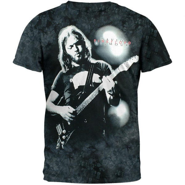 Pink Floyd - All-Over Gilmour T-Shirt