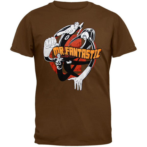 Fantastic Four - Mr Fantastic T-Shirt
