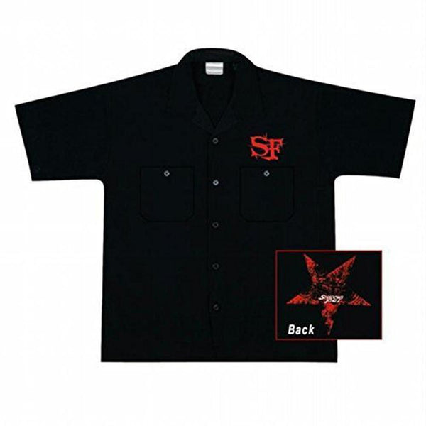 Shadows Fall - Big Star Workshirt