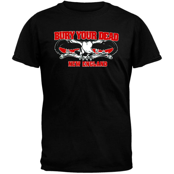 Bury Your Dead - New England T-Shirt