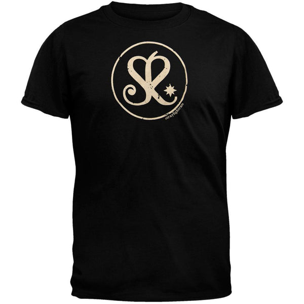 Straylight Run - Logo T-Shirt