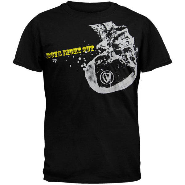 Boys Night Out - Xray Youth T-Shirt