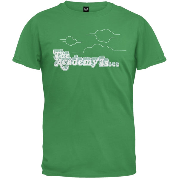 The Academy Is - Clouds T-Shirt