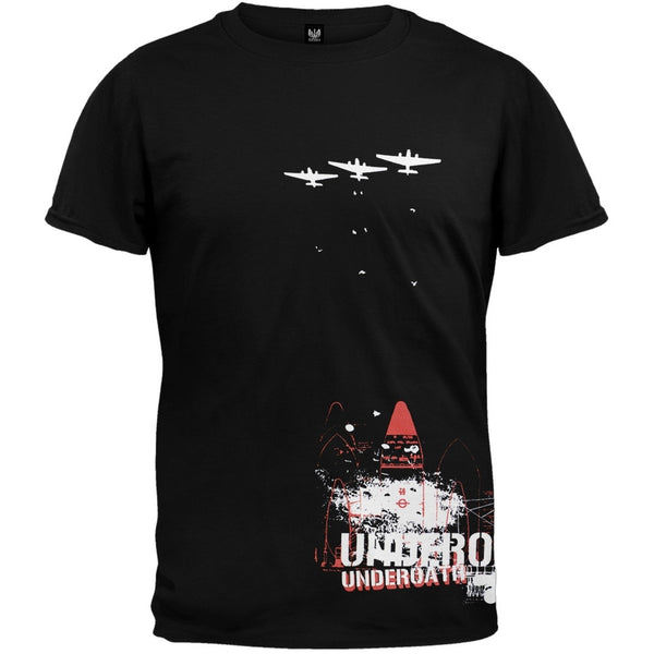 Underoath - Banner Youth T-Shirt