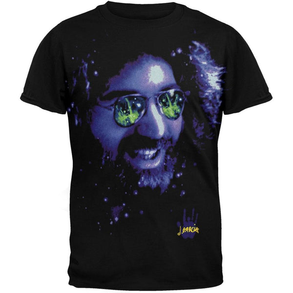 Jerry Garcia - Space Shades T-Shirt