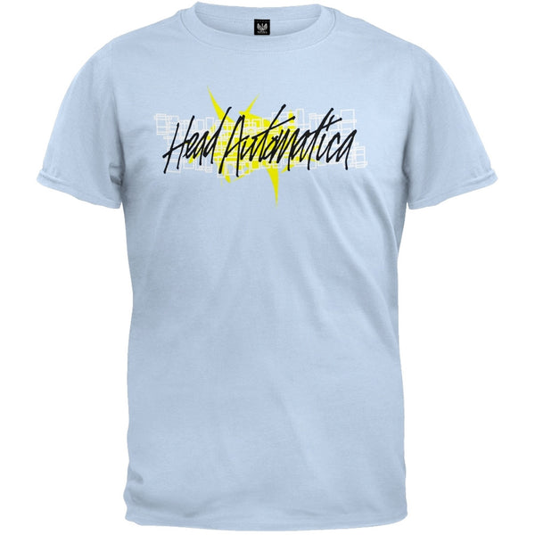 Head Automatica - Star Logo T-Shirt