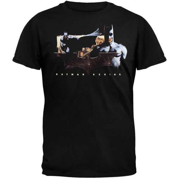 Batman - Night Collage T-Shirt
