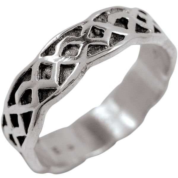 Celtic Braid Ring