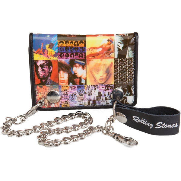 Rolling Stones - Albums Wallet