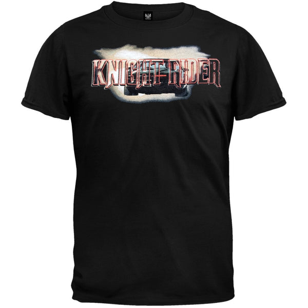 Knight Rider - Desert T-Shirt