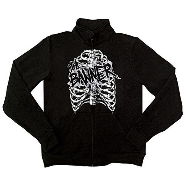 The Banner - Ribcage Track Jacket